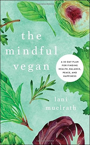 The Mindful Vegan cover