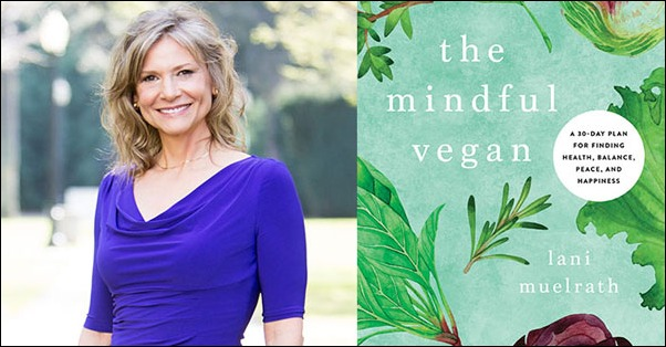 The Mindful Vegan Lani Muelrath
